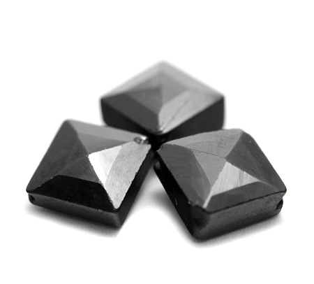 Black Spinel - Meanings