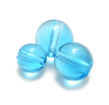 Blue Topaz - Meanings