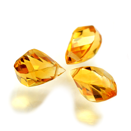 Citrine Meanings
