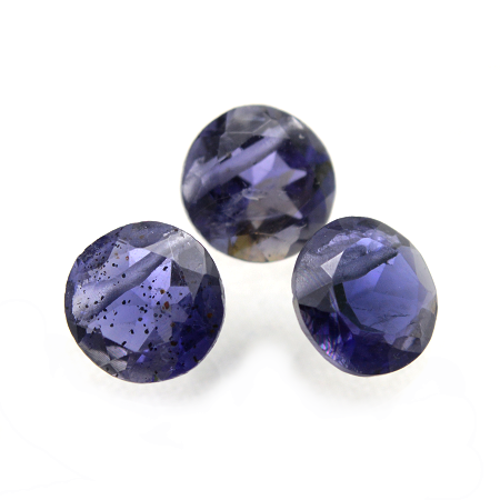 The Meanings of Iolite