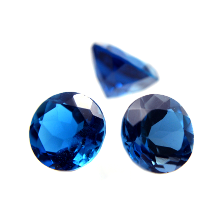 blue topaz meanings