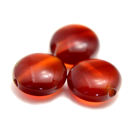 Red Agate - Meanings