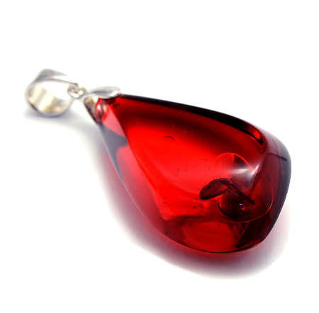 Red Amber