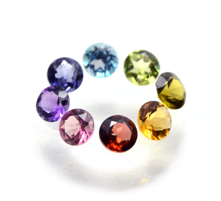Explanation of gemstone